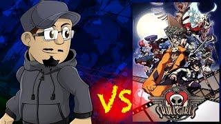 Johnny vs. Skullgirls Encore