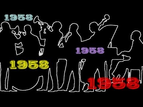 Stan Kenton's Orchestra; Soloist Milt Bernhart - Interlude