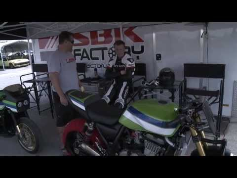 SBK Factory's Taking Performance To New Heights Episode 3, The Team