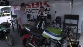 sbk factory s taking performance to new heights episode 3 the team