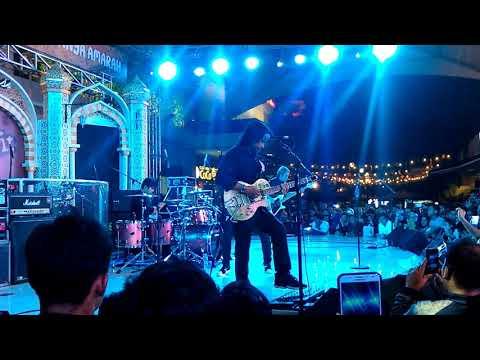 Gigi - Gerbang Rahmatmu (Live Sumarecon Bekasi)