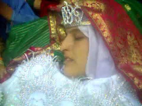 Saheed Girl on Marriage Day Pashto Nasheed Tarana