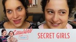 Secret girls - Camweb