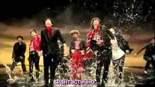 SHINee - Ring Ding Dong MV РУС САБ.avi