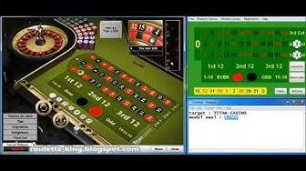 Titan Casino 8 menit $360