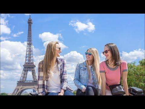 TRAVEL DIARY | PARIS, BELGIQUE, AMSTERDAM
