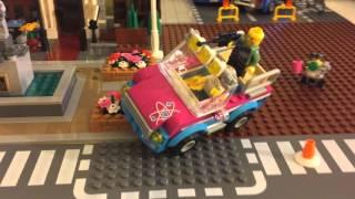 Lego City Update #9!!! 26 FEB 2016