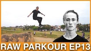 RAW Ep13 - Too Much Speed In Sri Lanka - JOE HENDERSON