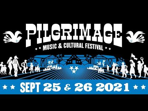 Pilgrimage Festival 2021 Date Announcement