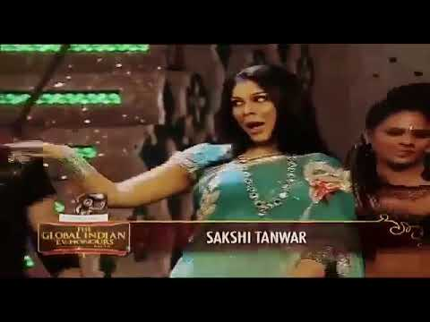 sakshi-tanwar-dancing-with-srk-sir