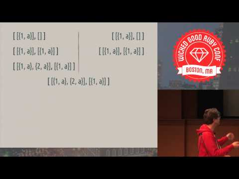 Wicked Good Ruby 2013 - Bloom: A Language for Disorderly Distributed Programming