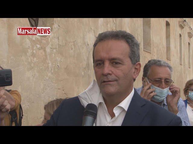 Massimo Grillo è il nuovo sindaco di Marsala