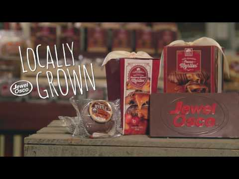 Locally Grown - Long Grove Confectionery, Buffalo Grove, IL