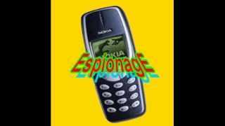 my OpenMPT remake of a nokia 2126 ringtone - EspionagE