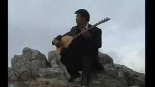 Ilgınlı Aşık sanatcı Hanifi Berber den Uzun Hava Kış eyledim