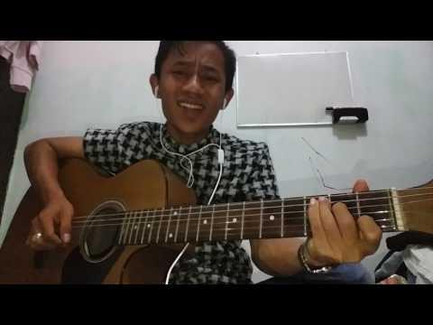 Kunci gitar sederhana ipang tentang cinta