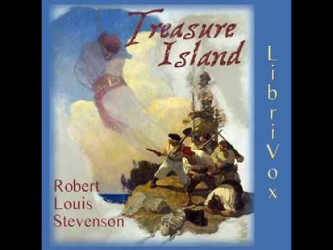 ♡ Audiohbook ♡ Treasure Island by Robert Louis Stevenson ♡ Timeless Classic Literature for Children