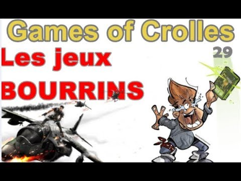 Best Of Musics JEUX DE BOURRINS - GOC 29 - Radio Gresivaudan
