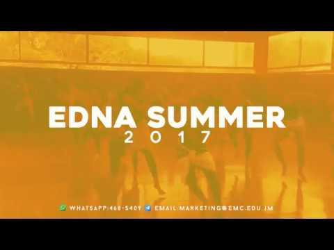 Edna Manley Summer Programme 2017!