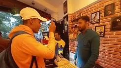 दि चाय ठेका ||Vashu dhigan|| Vlog|| Shahdara shiva ji park||