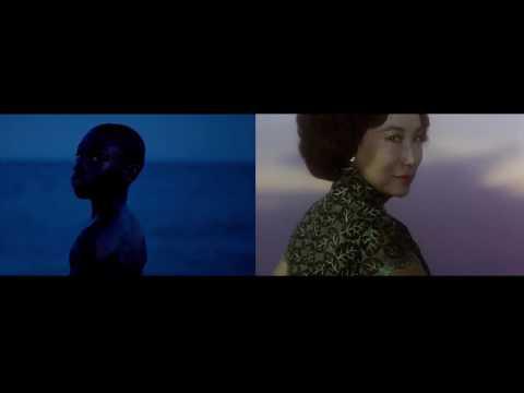 Moonlight and Wong Kar-wai
