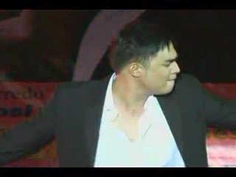 BROKEN WINGS - JED MADELA LIVE IN ROXAS CITY