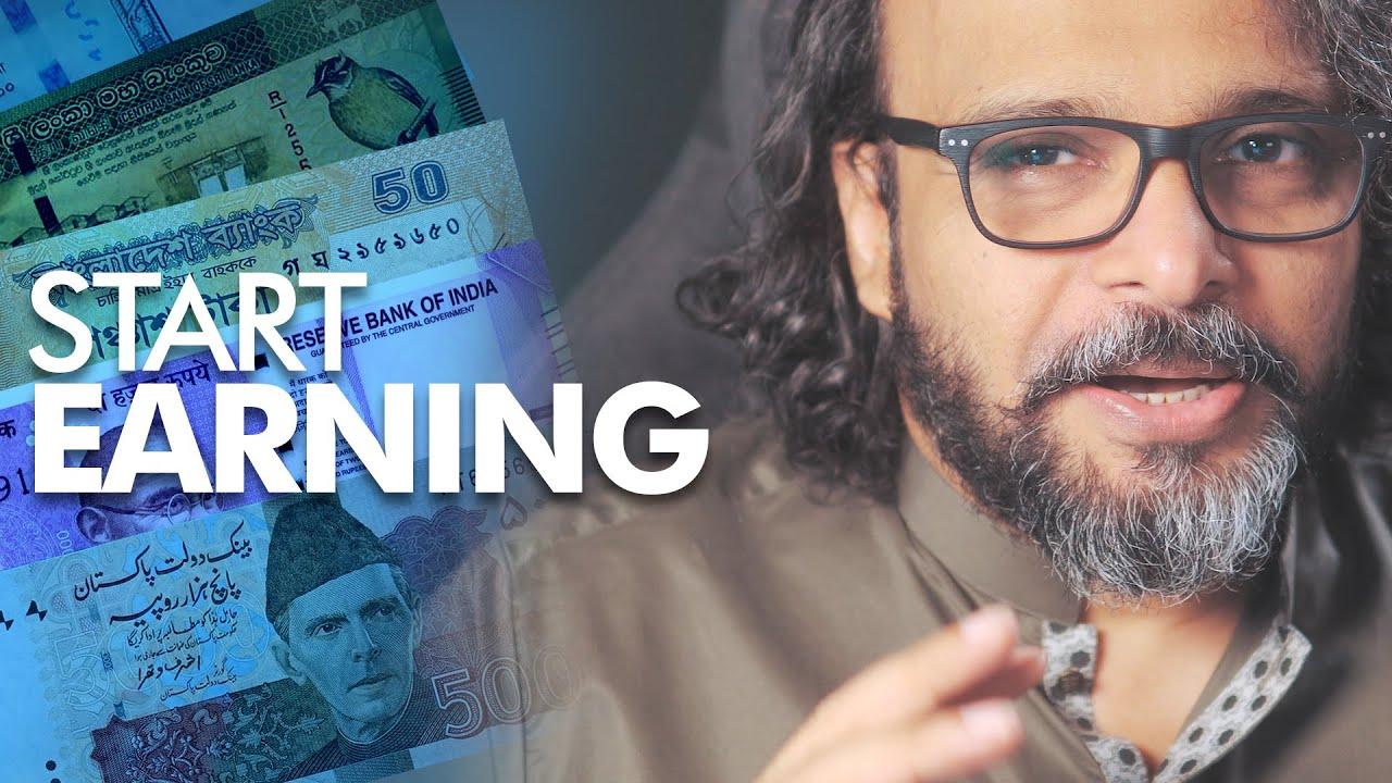 Start Earning money with this Idea - اردو / हिंदी