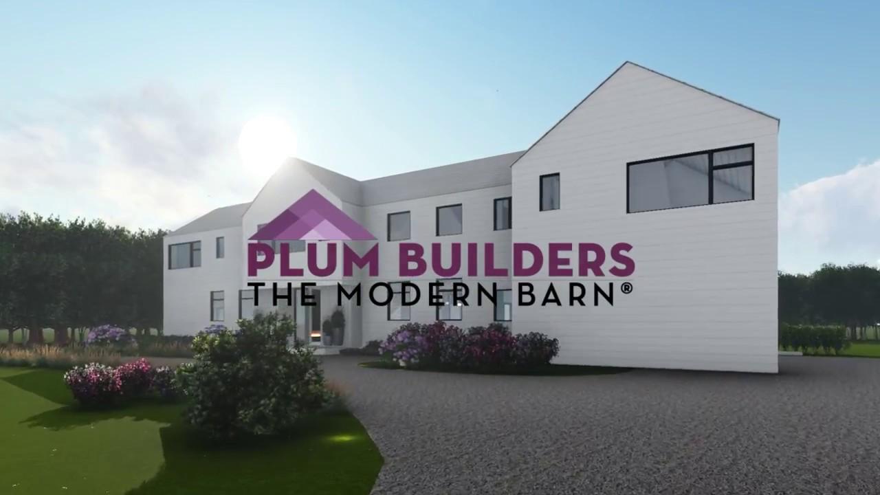 The modern barn 2020 5300