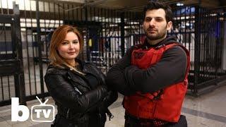 Meet America's Real Superhero Couple