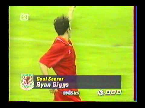1993 (September 8) Wales 2-Representation of Czechs and Slovaks 2 (World Cup Qualifier).avi