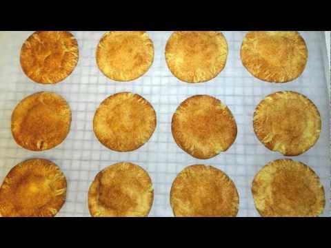 Snickerdoodle Recipe - Yummy Cinnamon Sugar Cookies