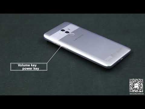 LEAGOO T8s, мобильный телефон, ОЗУ 4 Гб, ПЗУ 32 ГБ, Android 8,1