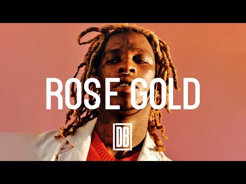 (SOLD) YOUNG THUG x FUTURE Type Beat - ROSE GOLD (Prod. Ditty Beatz)