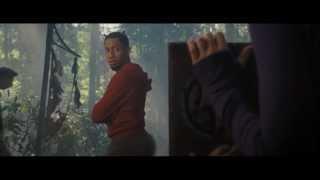 Персі Джексон: Море чудовиськ - Український трейлер (2013) HD