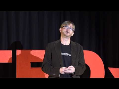 The Cost of Cash | Mark Smalley | TEDxYouth@Kenyalang