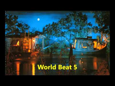 Background Music Video - World Beat 5