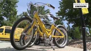 Nouvelle politique cyclable : 3 fois plus de vélos d