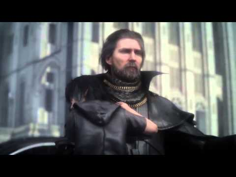 Final Fantasy XV King's Tale Edition - Video