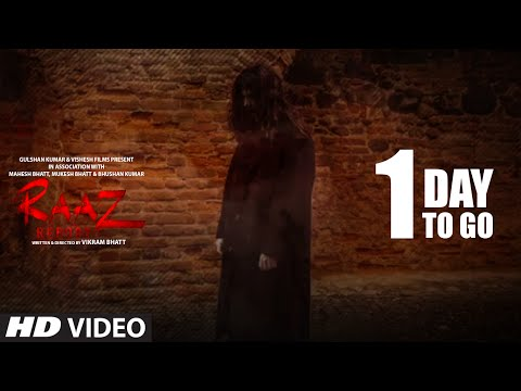 RAAZ REBOOT 1 Day To Go (In Cinemas) |...