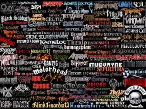 Metal music genre (género musical)