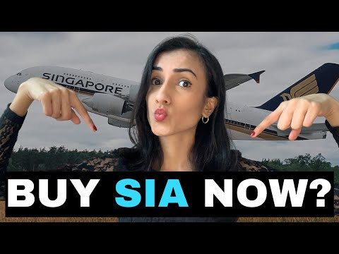 Should You Invest In SIA (Singapore Airlines) Stocks?   My Analysis and Opinion