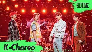 [K-Choreo 8K] 샤이니 직캠 'Heart Attack' (SHINee Choreography) l @MusicBank 210226