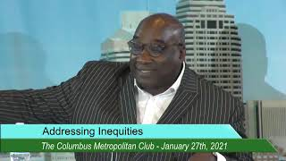 Addressing Inequities - Racism; Where Do We Go From Here?