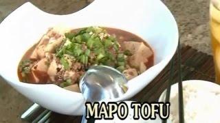 Mapo Tofu - Xuân Hồng
