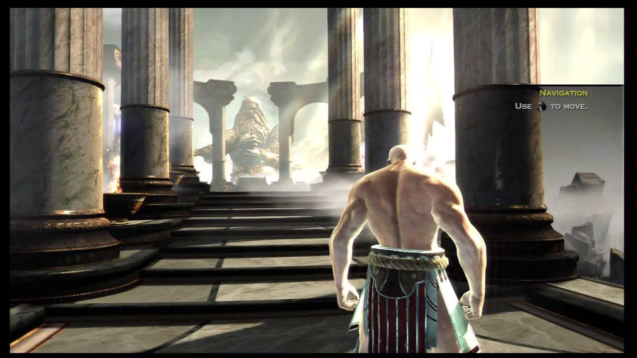 God Of War Ascension Ares Armor - 0425