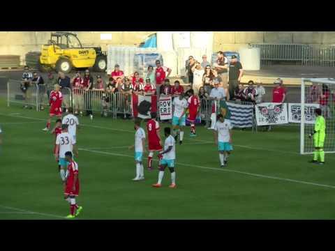 TSS Rovers vs Seattle Sounders [July 12, 2017] 2nd Half