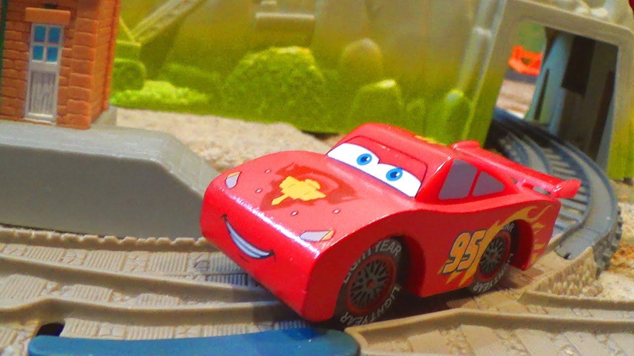 Томас и его друзья - Видео про поезда и машинки для детей - Детский канал Max Show for Kids