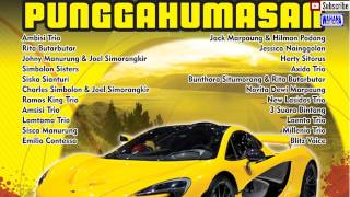 Lagu Batak Populer - Serly | Jack Marpaung & Hilman Padang Mp3