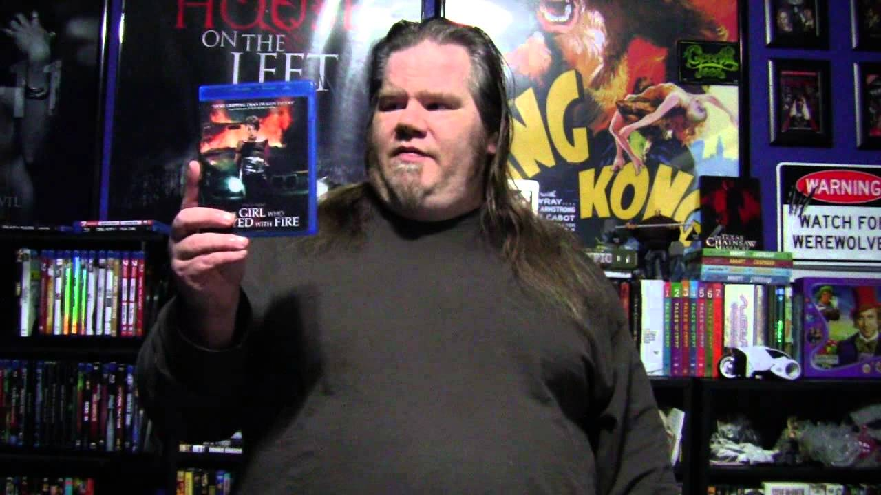 Download The Millenium Trilogy or The Girl films of sweden