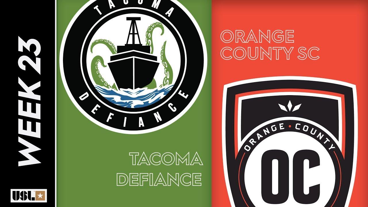 Orange County Soccer Club